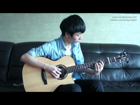(Evanescence) My Immortal - Sungha Jung