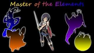 Disciple Month 2 - Master of the Elements [Disciple Month 2 Medley, Grabbag +]