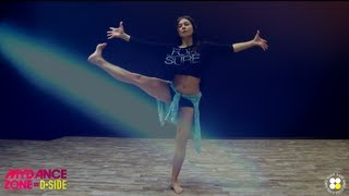 Christina Grimmie - Titanium | contemporary choreography by Yana Abraimova | D.side dance studio