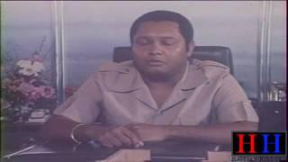 VIDEO: Haiti - Jean Claude Duvalier Interview 1981 - Poukisa li te President a Vie?