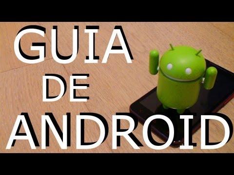 Android [Guia principiantes] Primeros pasos. truco