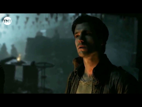 Door Number Three - Hatchlings | Falling Skies | TNT