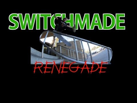 "SwitchMade ""Renegades"" - Micky Papa"