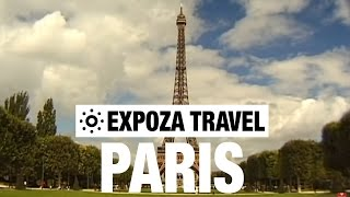 Paris Travel Video Guide