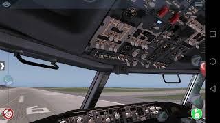 El mejor simulador de vuelo para android ........explane 10 😱😱😱😱😱