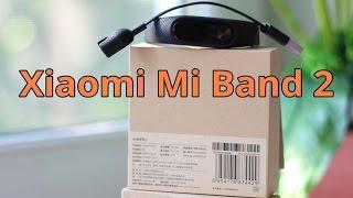 ОБЗОР Xiaomi Mi Band 2 ► ИДЕАЛЬНЫЙ ФИТНЕС БРАСЛЕТ