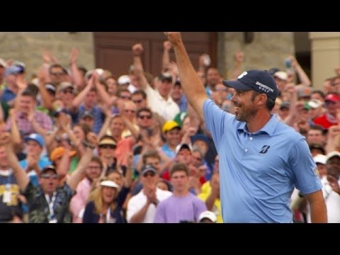 Top 10: Players to Watch in 2014 on the PGA TOUR