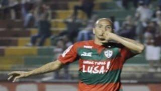 Прогноз матча по футболу Мадурейра - Лондрина