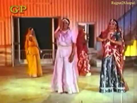 Majisa Ghoomar - Mata Rani Bhatiyani