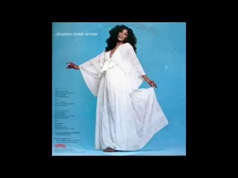 Donna Summer - A Man Like You