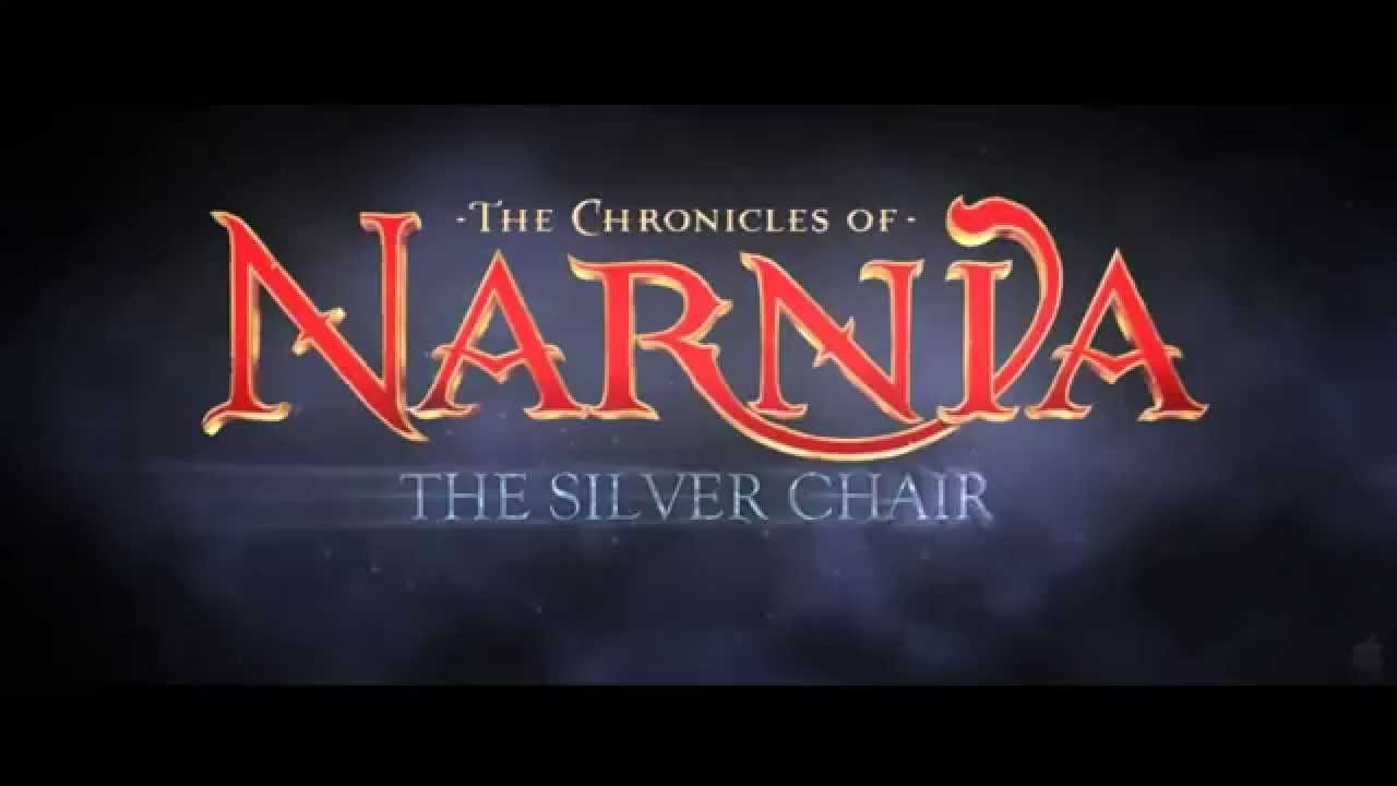 когда выйдет фильм хроники нарнии серебряное кресло