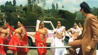 Download Tu Nikla Chhupa Rustam [Full Video Song] (HD) With Lyrics - Chhupa Rastam 3Gp Mp4