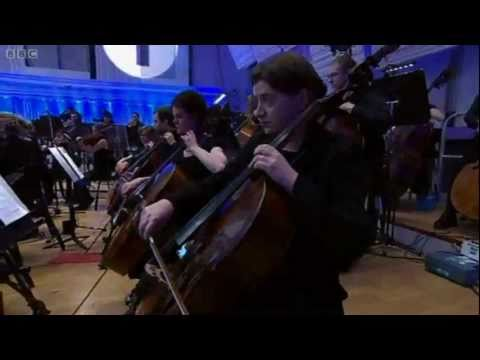 BBC Philharmonic Presents...Nero&#039;s Dubstep Symphony