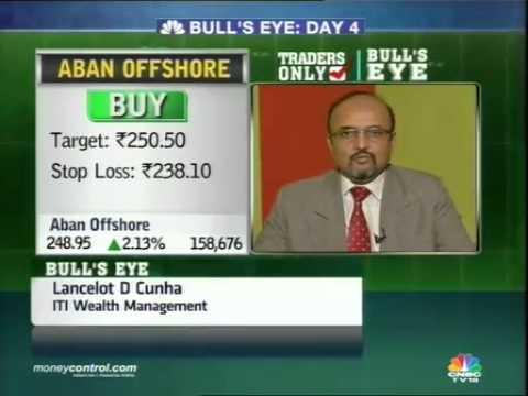 Buy Glenmark Pharma, SKS Micro, Aban Offshore: D Cunha
