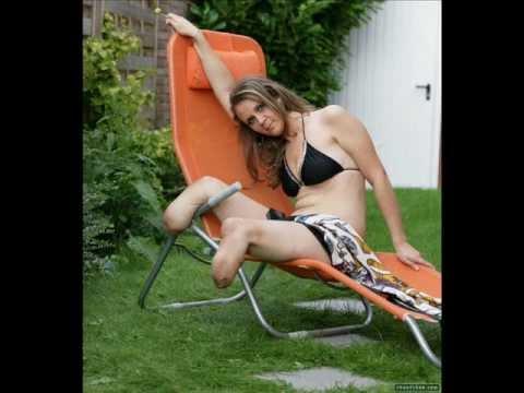 Girls in wheel chairs nude