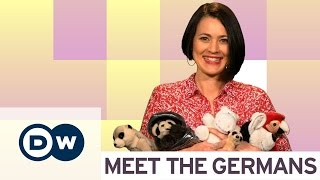 Animals with funny names in German | DW English