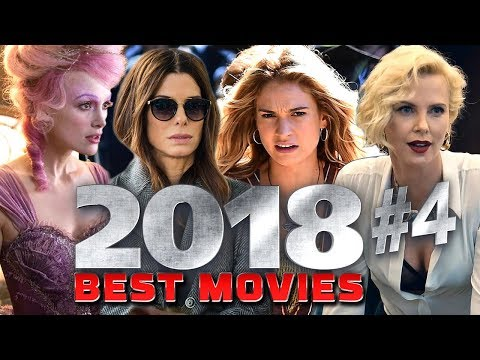 Best Upcoming 2018 Movies You Can't Miss Vol. #4 - Full online Compilation