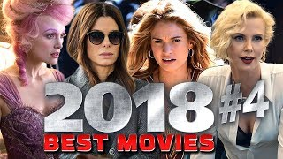 Best Upcoming 2018 Movies You Can't Miss Vol. #4 - Full online Compilation Poster