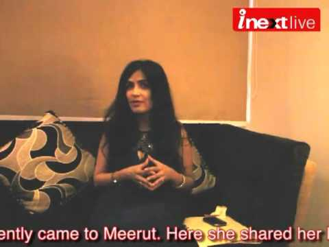 Famous Indian singer Shibani Kashyap - Exclusive Interview