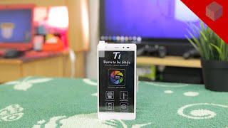 Leagoo T1 Unboxing and Hands On Review