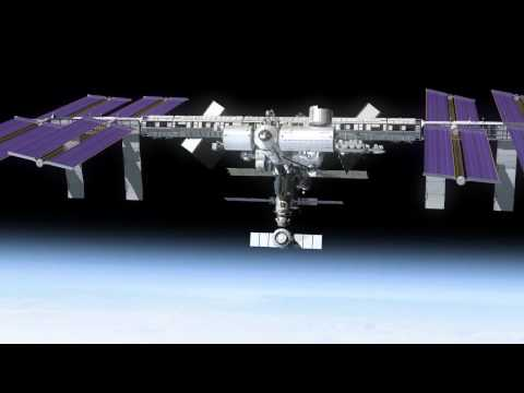Orbital Sciences Corporation - Antares Cygnus ISS Resupply Misison.mp4