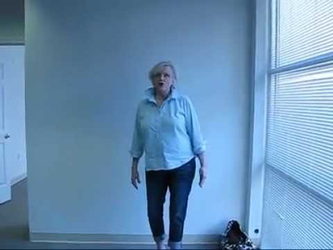 65 Year old Flora Ann lost 47 lbs on Dramatic Weight Loss - Her Story