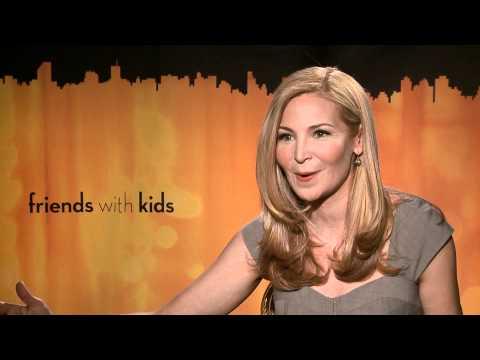 Friends With Kids Exclusive: Jennifer Westfeldt
