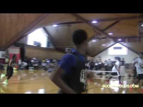 "Team14 210 Nicholas ""Nick"" Johnson 6'7"" 205 North Raleigh Christian Academy NC 2015"