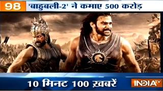 News 100   3rd February, 2017 - India TV