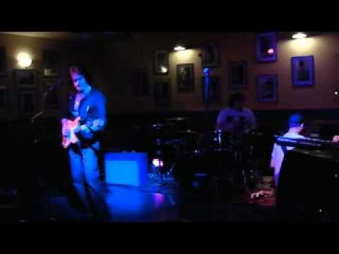 PJB - The Pete Jenkins Band. Live. The Instrumentals.flv