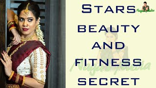 Actress anu beauty and fitness secret / Heroines professional makeup / Stars beauty secret