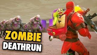 ryan glock s zombie deathrun code fortnite creative mode - fortnite creative mode zombies code