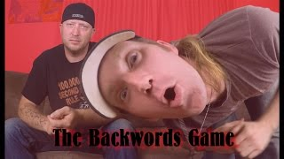 The Backwords Game