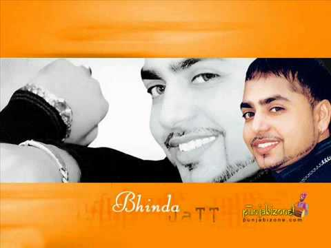 Bhinda Jatt - Putt Sardara De video