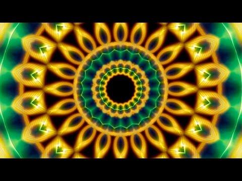 Красивое видео и Музыка для  работы мозга, размышлений, созерцания, концентрации.