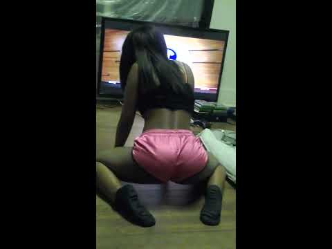 D.h.t. Baby Girl Grinding ! video