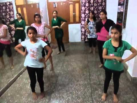 Humko Aajkal Hai Intezaar Sanyukta Classes video