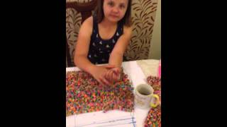 Loom Band Dress - Video 17 - A big thank you