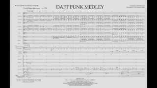 download lagu Daft Punk Medley gratis