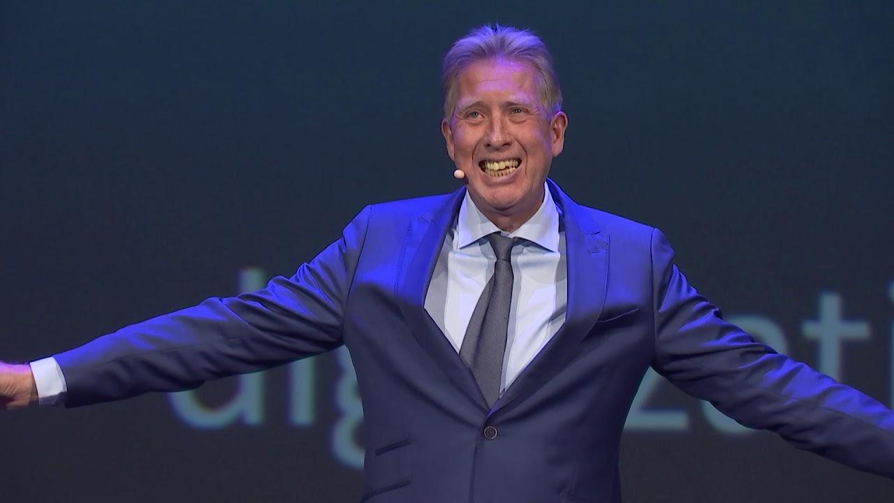 Next society, next economy, next education   Jan Rotmans   TEDxAmsterdamED