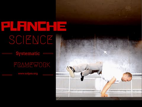 THE SCIENCE OF LEARNING PLANCHE