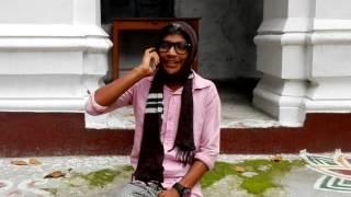 বাপ আর নটি ! বাপ ফোন দেয় ছেলেকে আর ফোন ধরে নটি Bnagla Funny Video 2017