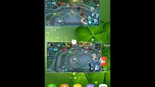 (Võ lâm mobile ) Chơi 2 acc vltk mobile trên 1 điện thoại phần 2