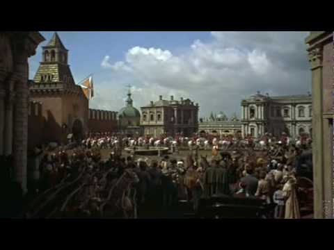 WAR and PEACE_KING VIDOR