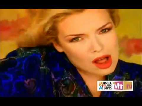 Kim Wilde - Who Do You Think You Are (Official Music Video)