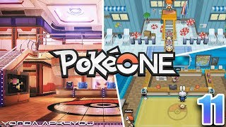 Rock Tunnel! PokeOne Gameplay Part 11