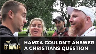 Video: Was God Most Merciful before or after He created Mankind? - Hamza Myatt vs David