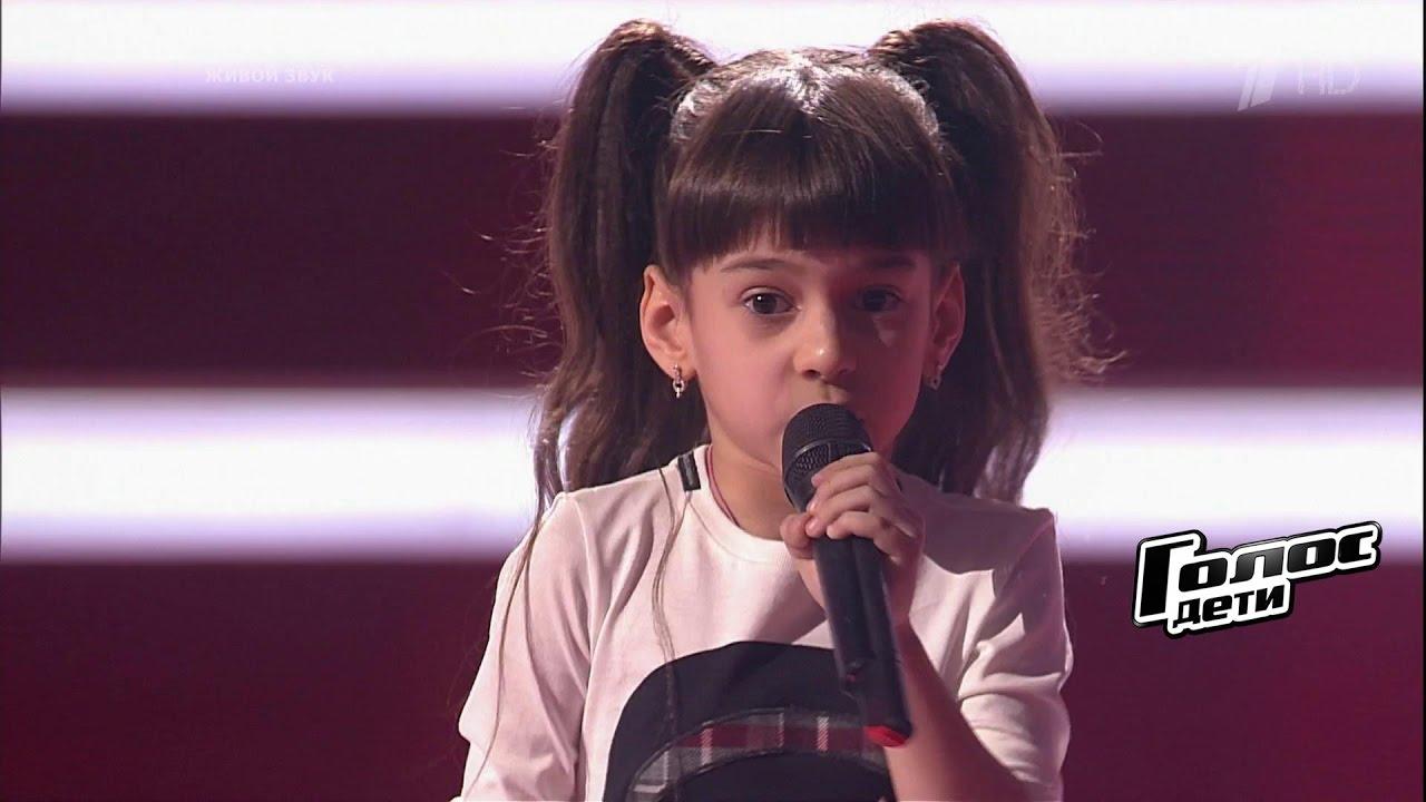 Фото из голоса дети 2