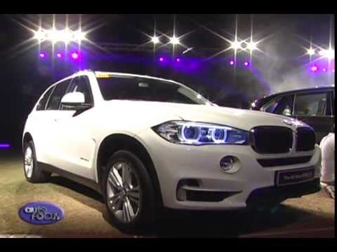 Auto Focus Industry News BMW X5, Toyota Wigo sales report 2014