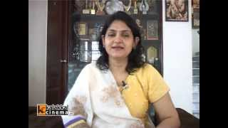 Playback Singer Harini Special Interview  Part 1